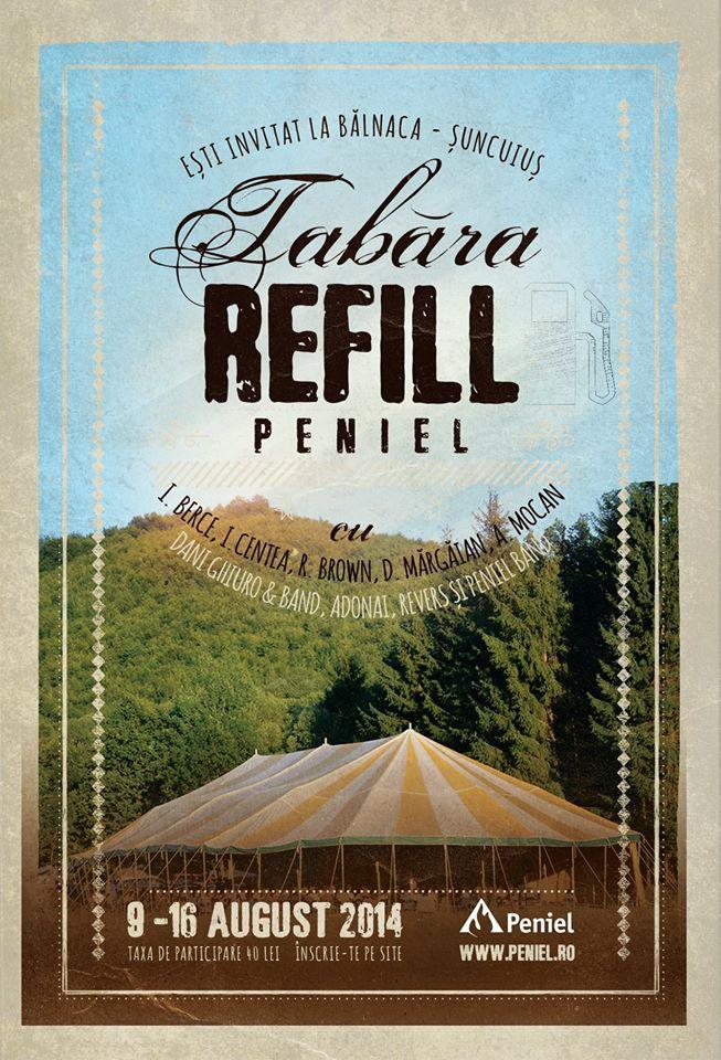 tabara-refill-peniel-2014